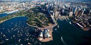 Avustralya'nın Tarihçesi ve Fiziki Yapısı