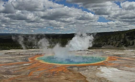 Su buharı elektrik enerjisine dönüşecek